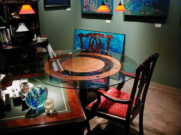 Jetson Table