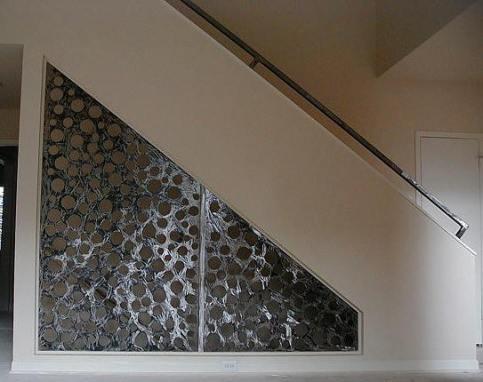 Staircase railing 01