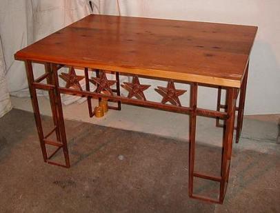 Western Star Desk II
